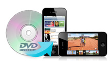 Convert DVD to iPhone-1