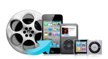 Convert video to iPod